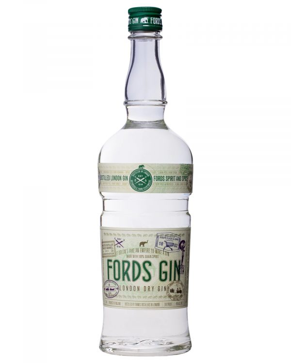 Fords GIn London Dry
