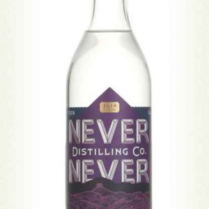 Southern Strength Gin
