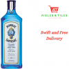 Bombay Sapphire Dry Gin - Free Delivery