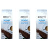 3 pack of Boncafe Gourmet Coffee 100% Pure