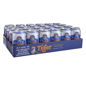 Buy Tiger Cans